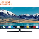 TV LED Samsung 55TU8505 2020