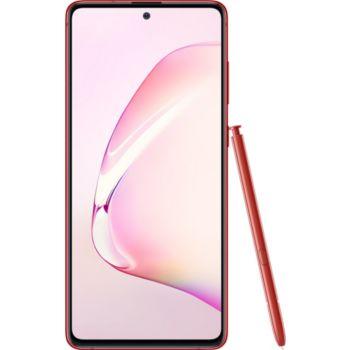 Samsung Galaxy Note 10 Lite Rouge