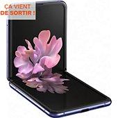 Smartphone Samsung Z-Flip Violet