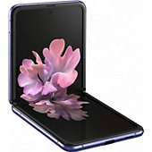 Smartphone Samsung Z Flip Violet
