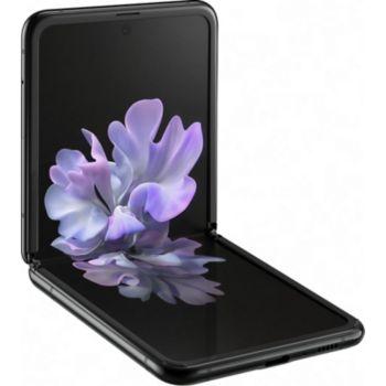 Samsung Z-Flip Noir