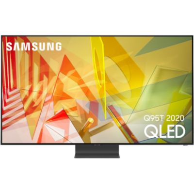 Location TV QLED Samsung QE55Q95T 2020