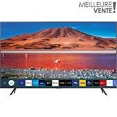 TV LED Samsung UE43TU7125 2020