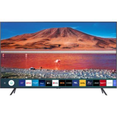 Location TV LED Samsung UE43TU7125 2020
