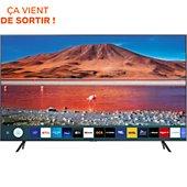 TV LED Samsung UE50TU7125 2020