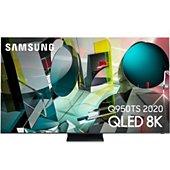 TV QLED Samsung QE85Q950TS 8K 2020