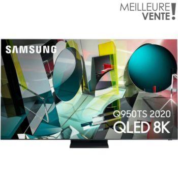 Samsung QE75Q950TS 8K 2020