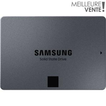 Samsung 870 QVO 1To