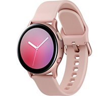 Montre connectée Samsung  Galaxy Watch 4G Active2 Rose Alu 40mm