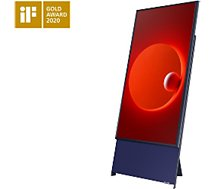 TV QLED Samsung  The Sero QE43LS05T 2020
