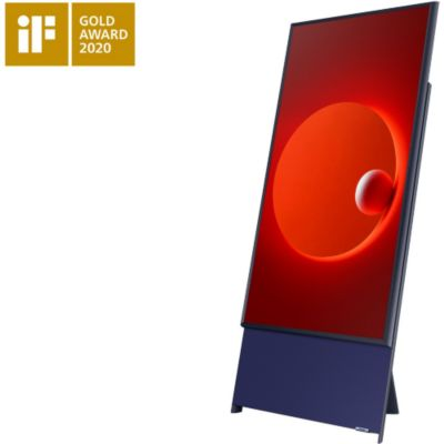 Location TV QLED Samsung The Sero QE43LS05T 2020