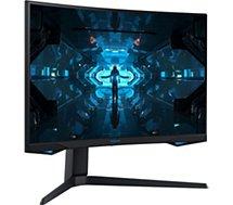 Ecran PC Gamer Samsung  Odyssey G7 C32G75TQSU