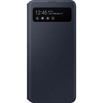 Samsung A41 View Wallet noir