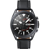 Montre connectée Samsung Galaxy Watch 3 Noir 45mm