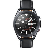 Montre connectée Samsung  Galaxy Watch 3 4G Noir 45mm