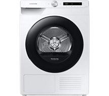 Sèche linge pompe à chaleur Samsung  DV90T5240AW