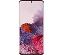 Smartphone Samsung  Galaxy S20+Rouge 4G