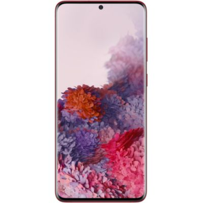 Location Smartphone Samsung Galaxy S20+Rouge 4G