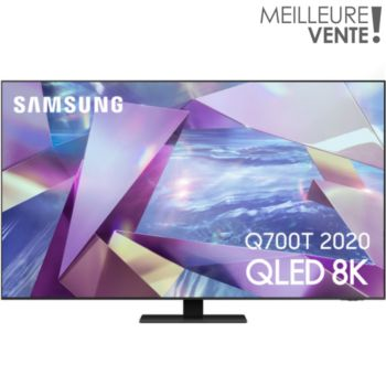 Samsung QE65Q700T 8K 2020