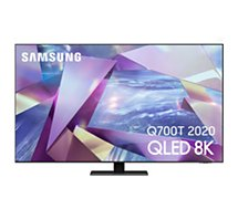 TV QLED Samsung  QE65Q700T 8K 2020