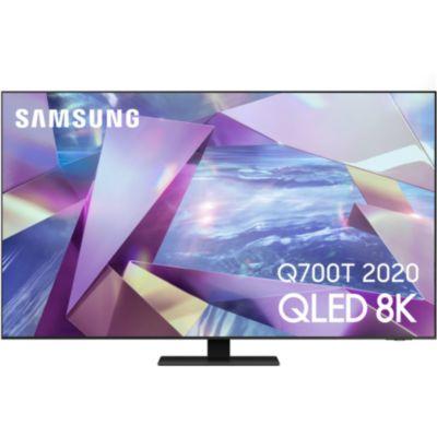 Location TV QLED Samsung QE65Q700T 8K 2020