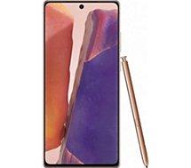 Smartphone Samsung  Galaxy Note 20 Bronze 5G