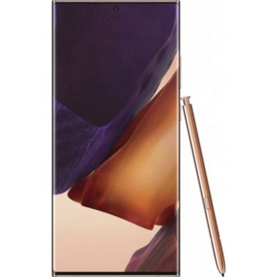 Location Smartphone Samsung Galaxy Note 20 Ultra Bronze 256Go 5G