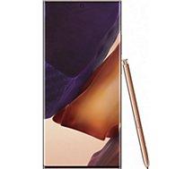 Smartphone Samsung  Galaxy Note 20 Ultra Bronze 512Go 5G