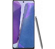 Smartphone Samsung  Galaxy Note 20 Gris