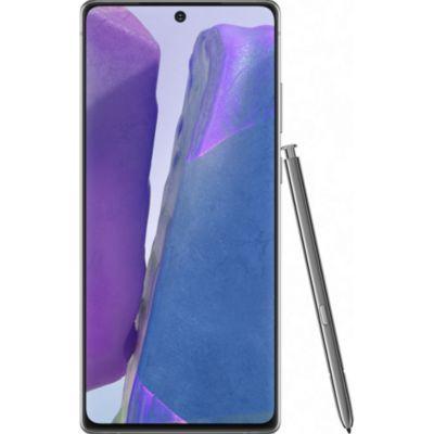 Location Smartphone Samsung Galaxy Note 20 Gris