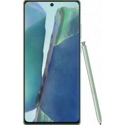 Location Smartphone Samsung Galaxy Note 20 Vert