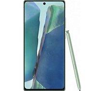 Smartphone Samsung  Galaxy Note 20 Vert 5G