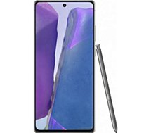 Smartphone Samsung  Galaxy Note 20 Gris 5G