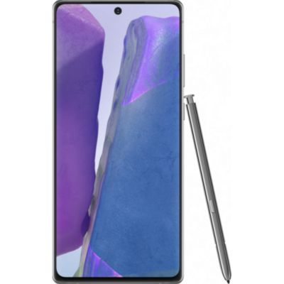 Location Smartphone Samsung Galaxy Note 20 Gris 5G