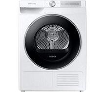 Sèche linge pompe à chaleur Samsung  DV80T6220LH