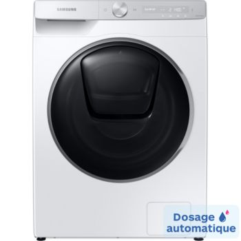 Samsung WD90T984DSH Quickdrive