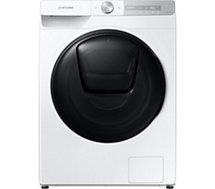 Lave linge séchant hublot Samsung  WD90T754DBH QUICKDRIVE