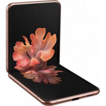 Samsung Galaxy Z Flip Marron 5G