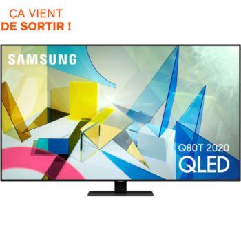 Samsung QE50Q80T 2020