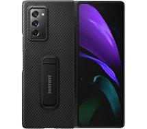 Coque Samsung  Fold 2 Aramid Stand noir