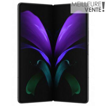 Samsung Galaxy Z Fold2 5G Noir