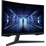 Ecran PC Gamer Samsung  Odyssey G5 C32G55TQW