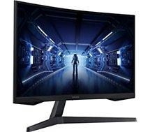 Ecran PC Gamer Samsung  Odyssey G5 C27G55TQW