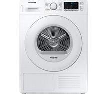 Sèche linge pompe à chaleur Samsung  DV90TA040TE