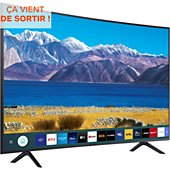TV LED Samsung 55TU8305 2020
