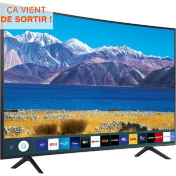 Samsung 55TU8305 2020