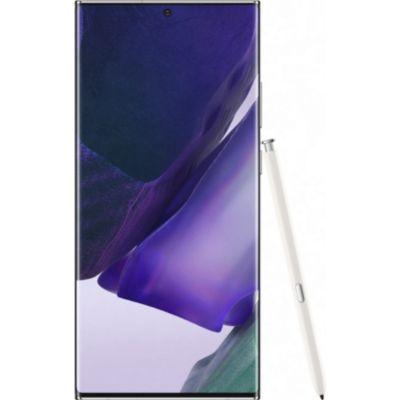 Location Smartphone Samsung Galaxy Note 20 Ultra Blanc 512Go 5G