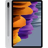 Tablette Android Samsung  Galaxy Tab S7 128Go Argent