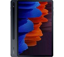 Tablette Android Samsung  Galaxy Tab S7+ 128Go Noir