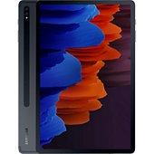 Tablette Android Samsung Galaxy Tab S7+ 5G 128Go Noir